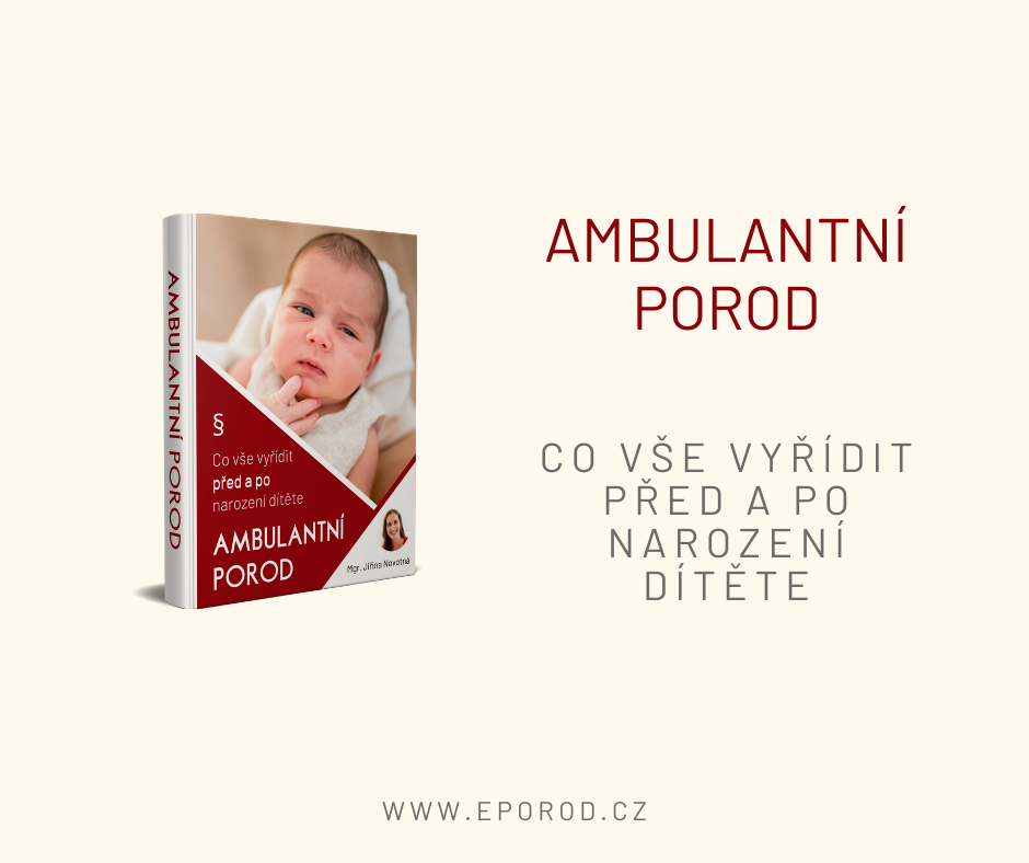 Ambulantní porod